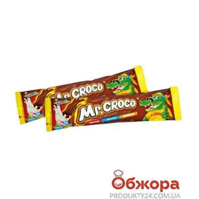 Напиток Золотое зерно Какао микс 3 в 1  Mr.Croco шт – ИМ «Обжора»