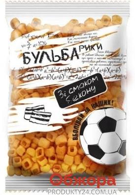 Кукурузные снэки Беконтик Бульбарики 100 г – ИМ «Обжора»