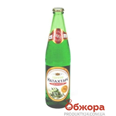 Натахтари Лимонад Тархун 0,5л – ИМ «Обжора»