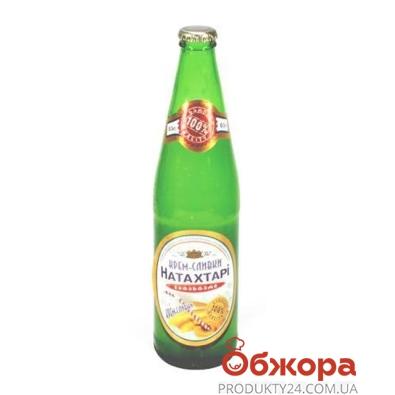 Лимонад Натахтари Крем-сливки 0,5л – ИМ «Обжора»