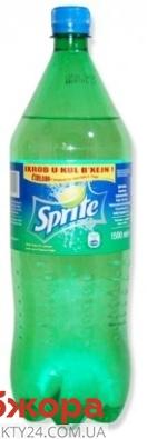 Вода Спрайт (Sprite) 1,5 л – ИМ «Обжора»