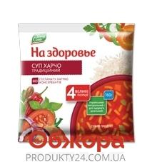 """Суп Тетя Соня """"На здоровье"""" харчо 160 гр. – ИМ «Обжора»"""