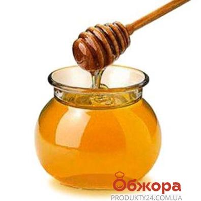 Мед разнотравье весовой – ИМ «Обжора»