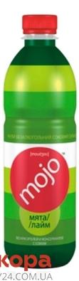 Напиток безалкогольный Моджо (MOJO) Мята-лайм 0,5 л – ИМ «Обжора»
