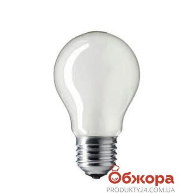 Лампочка Филипс (Philips) GLS 100 W E27 матовая – ИМ «Обжора»