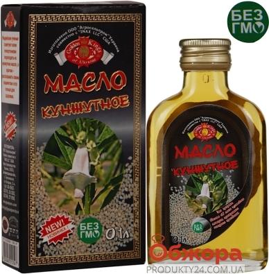 Кунжутное масло Агросельпром 0,1 л – ИМ «Обжора»