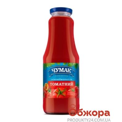 Сік Чумак 1л томат – ІМ «Обжора»