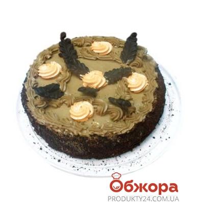Торт Мариам Шоколадно-ореховый 500 г – ИМ «Обжора»