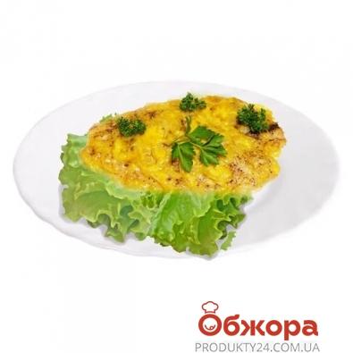 Пангасиус в яйце – ИМ «Обжора»