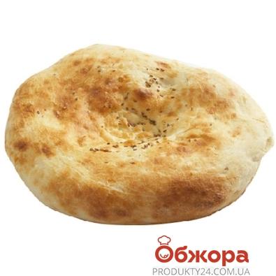 Лепешка Закарян Узбекская 350 г – ИМ «Обжора»