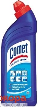 Гель Комет (COMET) Океанский бриз 1 л. – ИМ «Обжора»