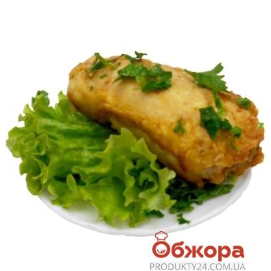 Крученик куриный Лакомка – ИМ «Обжора»
