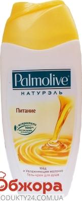 Гель для душа Палмолив (Palmolive) 2 в 1 Молоко+мед 250 мл. – ИМ «Обжора»