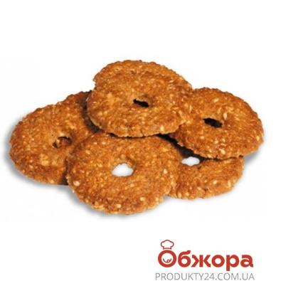Печенье сдобное Делиция Фитнес  весовые – ИМ «Обжора»