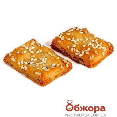 Печенье Лукас Грильяжное – ИМ «Обжора»