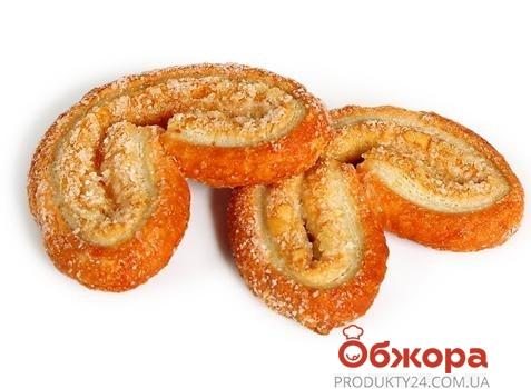 Печенье Лукас Ушки – ИМ «Обжора»