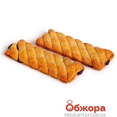Печенье Лукас Марцелик с изюмом – ИМ «Обжора»