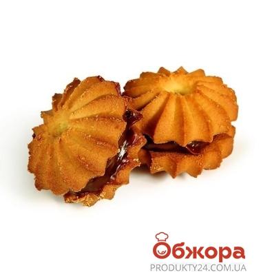 Печенье Лукас Орбита – ИМ «Обжора»