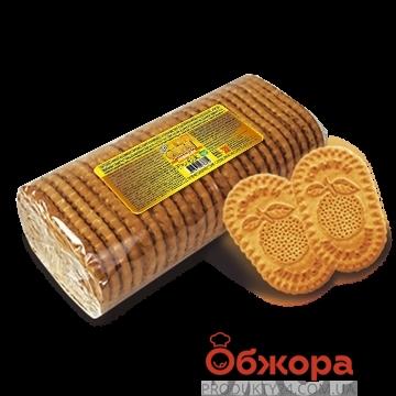 Печенье Конти (Konti) Сеня апельсин 380 г – ИМ «Обжора»