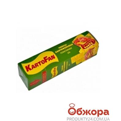 Чипсы КартоФан Краб 60 гр. – ИМ «Обжора»