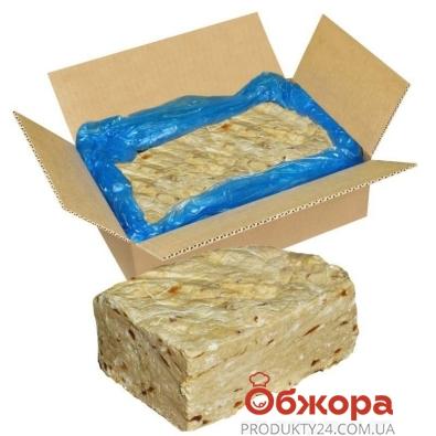 Халва Золотой век с арахисом вес – ИМ «Обжора»