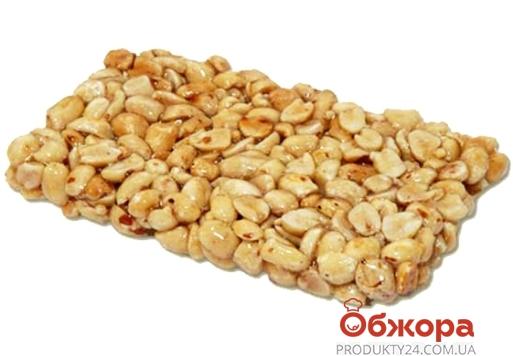 Козинак Золотой век из арахиса 100г – ИМ «Обжора»