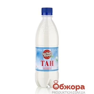 Напиток Тан кисломолочный 1 л – ИМ «Обжора»