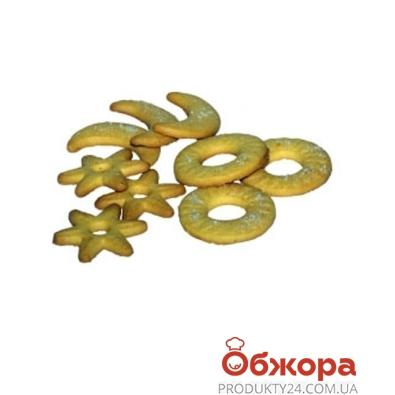 Печенье Клим колибри вес – ИМ «Обжора»