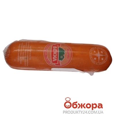 Колбаса Векка Балыковая 1/с п/к – ИМ «Обжора»
