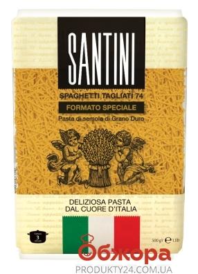 Вермишель Сантини (Santini) 500 г – ИМ «Обжора»