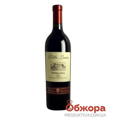Вино Кастелани (Castellani) Toscano Rosso 0,75 л – ИМ «Обжора»