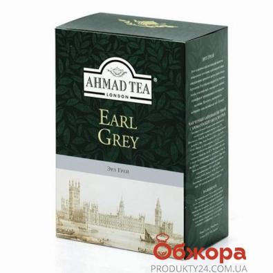 Чай Ахмад (Ahmad) Седой граф 200 г – ИМ «Обжора»