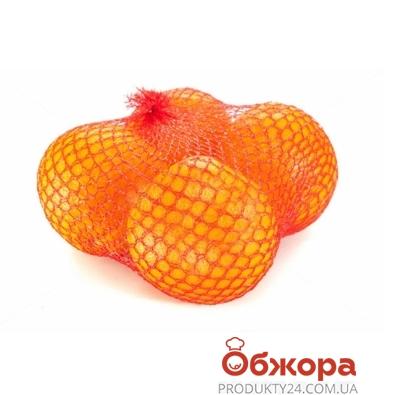 Апельсины фасованный – ИМ «Обжора»