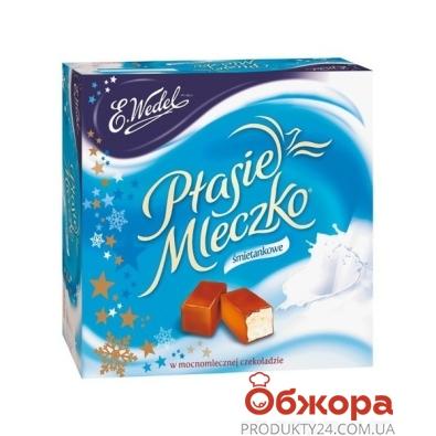 Конфеты Ведел (Wedel) 380г Птичье молоко сметанковые – ИМ «Обжора»