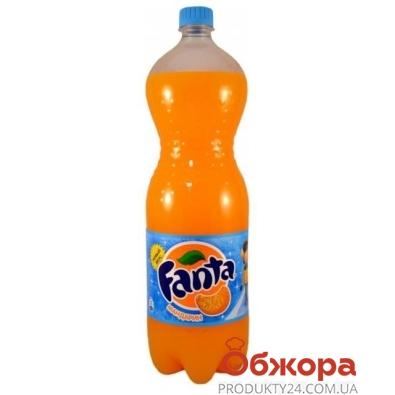 Вода Фанта (Fanta) мандарин 1,5 л – ИМ «Обжора»