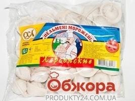 Пельмені ОСА 1кг Херсонські – ІМ «Обжора»