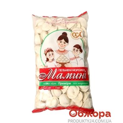 Пельмени ОСА Мамины 1 кг – ИМ «Обжора»