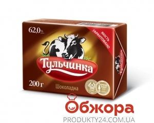 Смесь Тульчинка 200г шоколадное 62% – ИМ «Обжора»