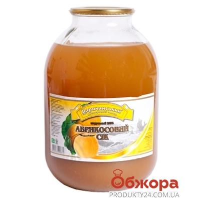 Сок Царичанский Абрикос 3 л. – ИМ «Обжора»