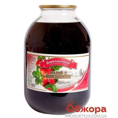 Сок Царичанский Шиповник 3 л. – ИМ «Обжора»