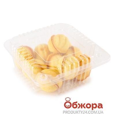 Печенье Пугач 300г Орешек – ИМ «Обжора»