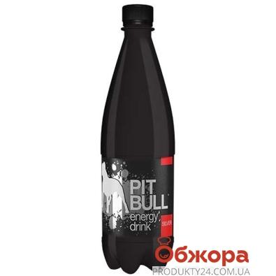 Напиток энергетический Пит Буль (Pit bull) Сильвер 0.5 л – ИМ «Обжора»