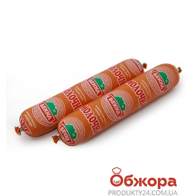 Колбаса Векка вареная с молоком – ИМ «Обжора»