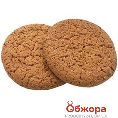 Печенье Максим овсяное весовое – ИМ «Обжора»