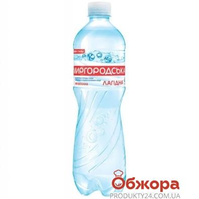 Вода Миргородская  Лагидна 0,75 л. негазированная – ИМ «Обжора»