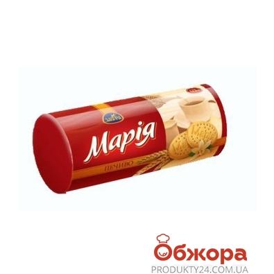 Печенье Загора `Мария` 175 г – ИМ «Обжора»