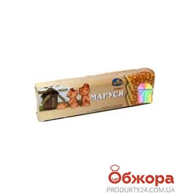 Печенье Загора 90г маруся – ИМ «Обжора»