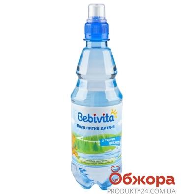 Вода Бебивита (Bebivita) Спорт негазированная 0,33 л – ИМ «Обжора»