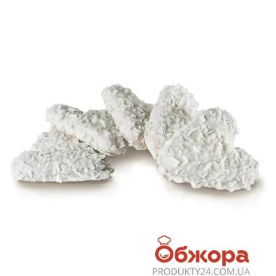 Печенье Делиция сердечко в кокосе – ИМ «Обжора»