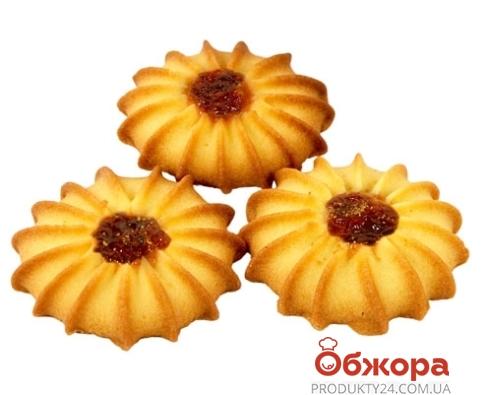 Печенье Пугач 400г Ромашка – ИМ «Обжора»